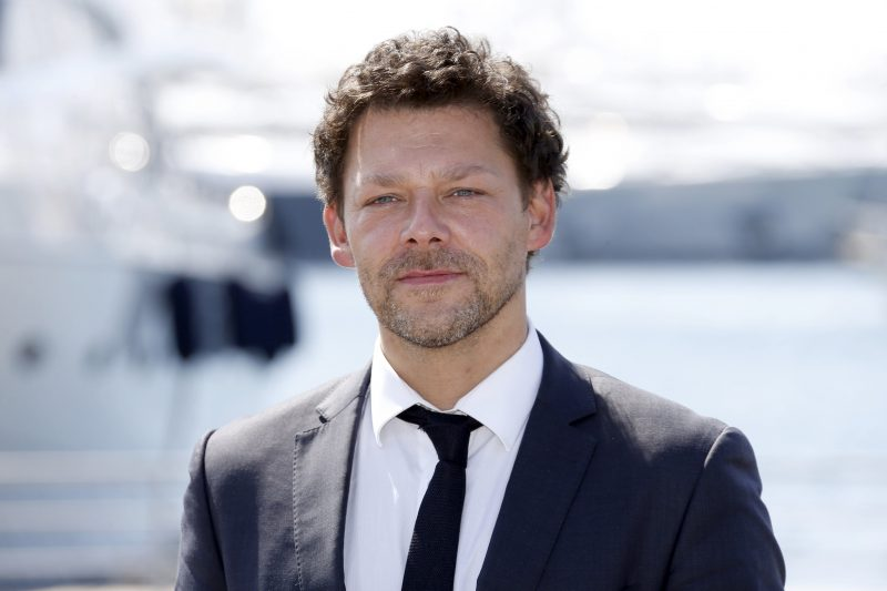 Richard Coyle has been cast as Father Blackwood on Netflix's Sabrina the Teenage Witch series