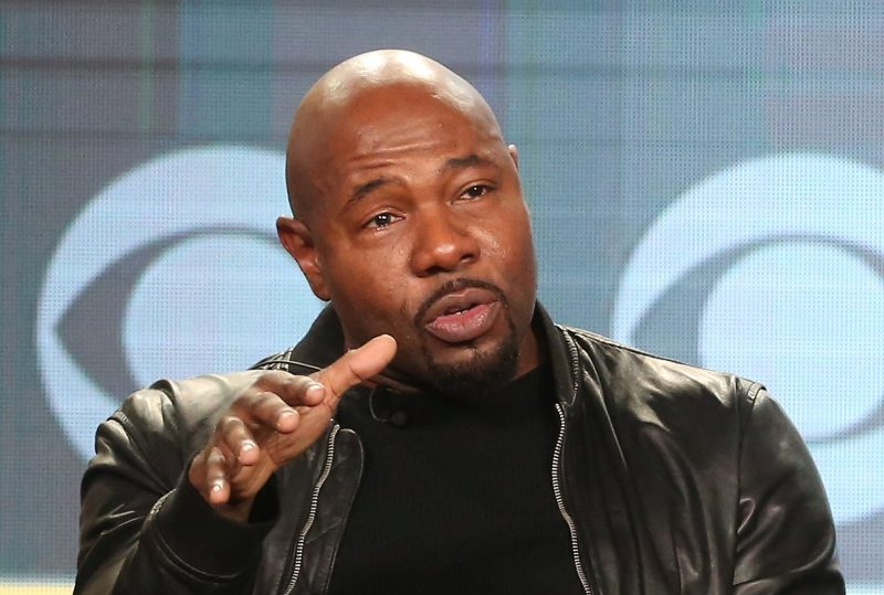 Antoine Fuqua is up, once again, to direct Scarface