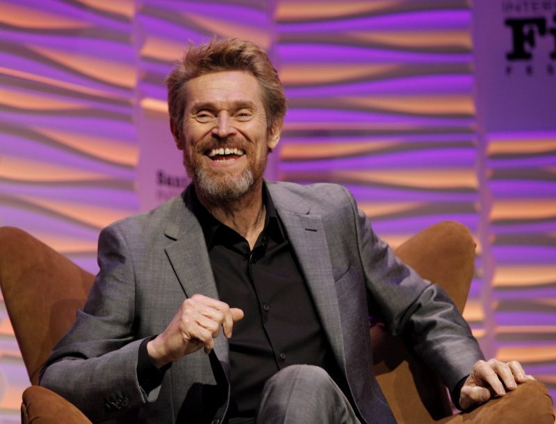 Willem Dafoe is set to join Edward Norton in his adaptation of the Lonathan Lethem novel Motherless Brooklyn