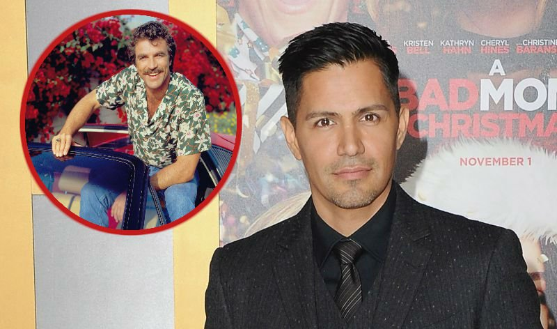 Jay Hernandez Cast in Title Role for Magnum P.I. Reboot