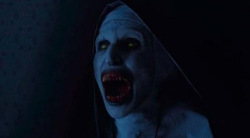 Warner Bros. moves New Line's The Nun from July to September