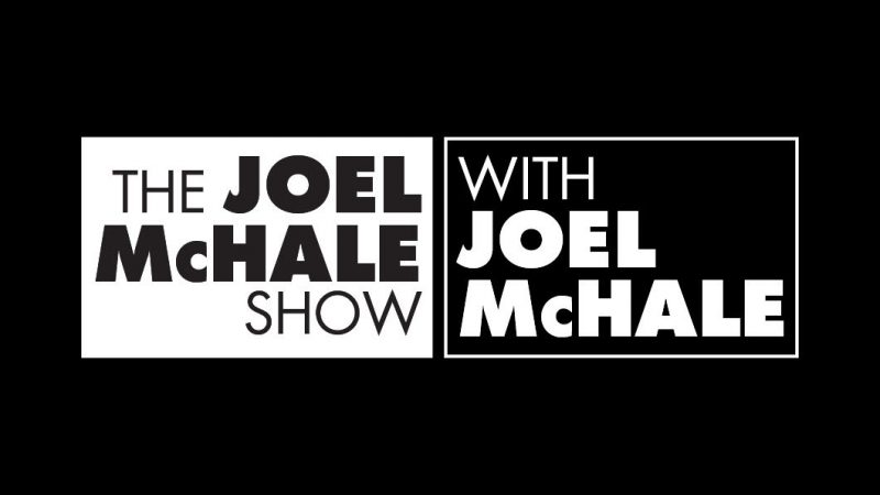 Official Trailer for The Joel McHale Show with Joel McHale