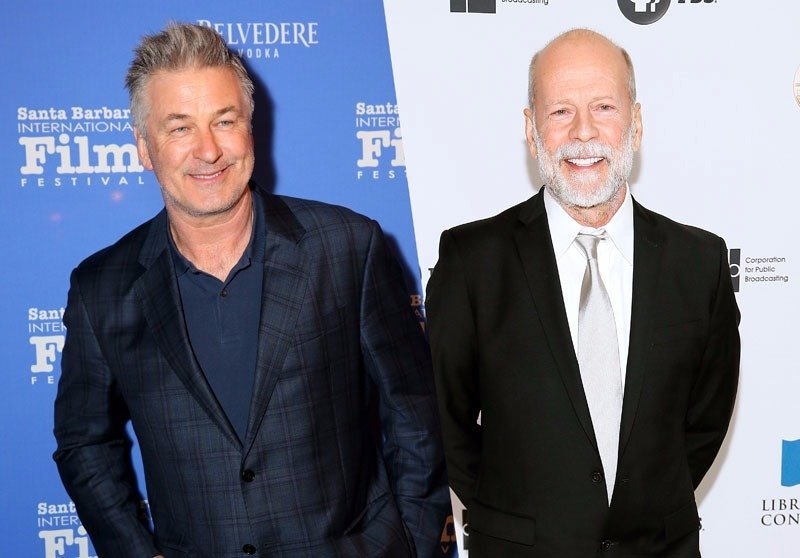 Edward Norton's Motherless Brooklyn Casts Bruce Willis and Alec Baldwin