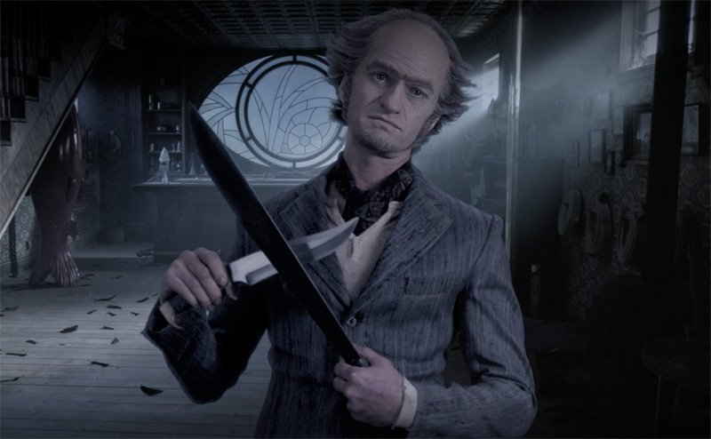 Netflix's A Series of Unfortunate Events to end with season 3