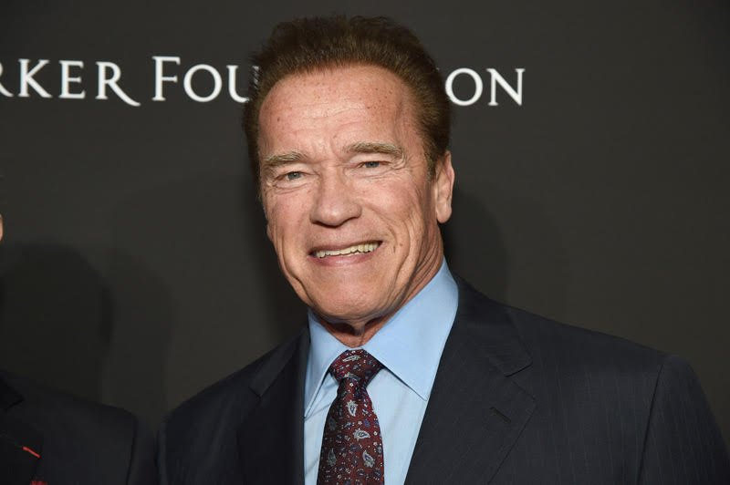 Arnold Schwarzenegger to Lead Amazon's Western Event TV Series, Outrider