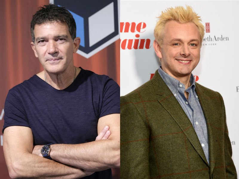 Antonio Banderas and Michael Sheen cast in The Voyage of Doctor Dolittle, with Emma Thompson, Ralph Fiennes and Tom Holland voicing animals