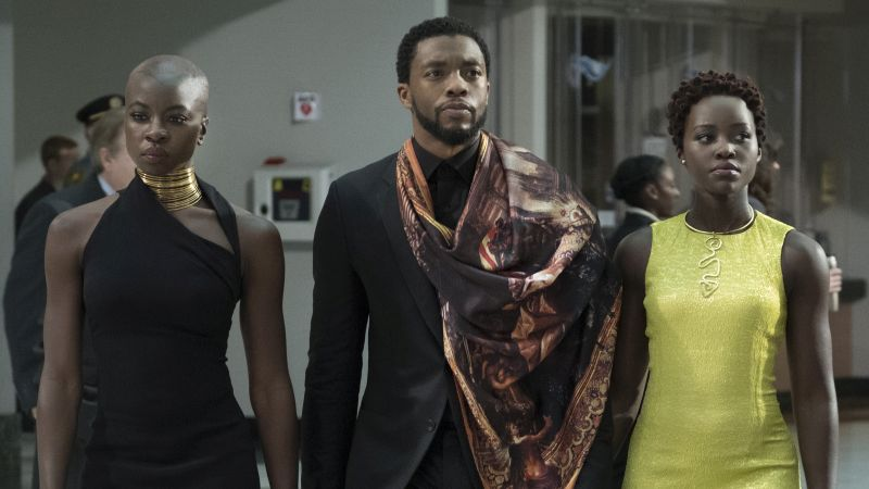 Disney to Help Open STEM Center in Oakland After Black Panther's Success