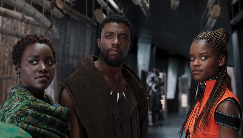 New 'Black Panther' Concept Art & Interviews Will Be Featured In BTS Book