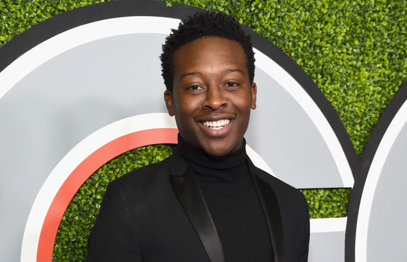 The Mayor's Brandon Micheal Hall to Lead Greg Berlanti's God Friended Me