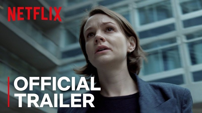 Conspiracies and Cultures Clash in Netflix's Collateral Trailer