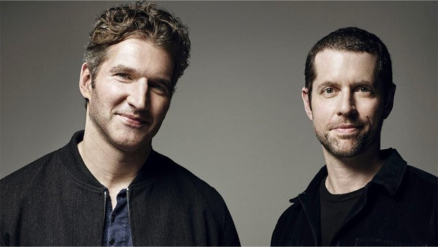 Game of Thrones Creators to Write, Produce New Series of Star Wars Movies