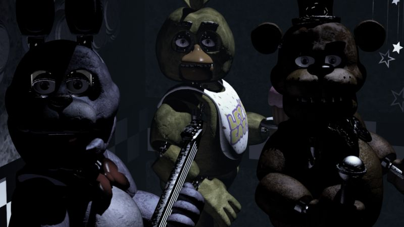 Chris Columbus to Write and Direct Five Nights at Freddy's Movie