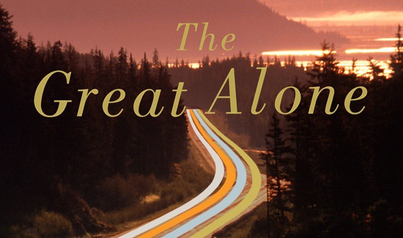 Sony Buys Movie Rights to Novel The Great Alone