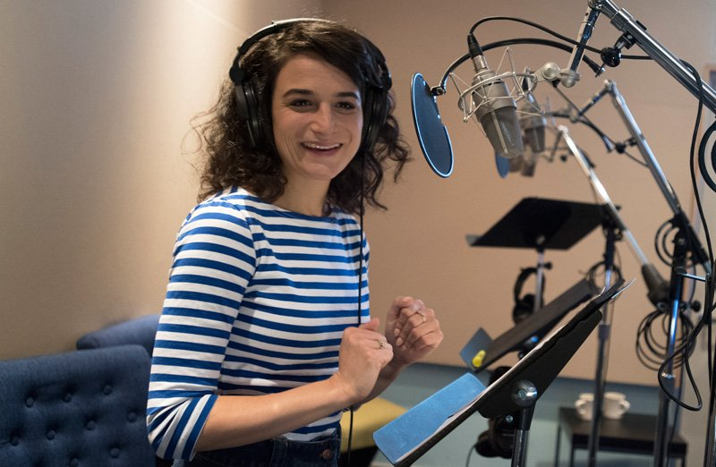 Jenny Slate to Voice Iconic Role of Miss Nanny in Muppet Babies