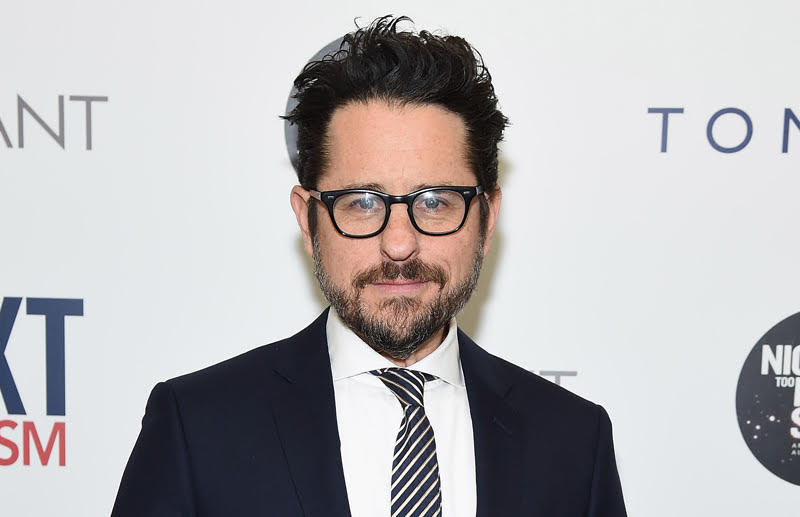 J.J. Abrams Says Cloverfield 4, Overlord, is a 'Crazy Movie'