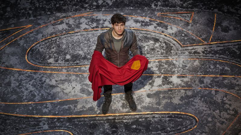 Meet the House of Zod in New Krypton Promo