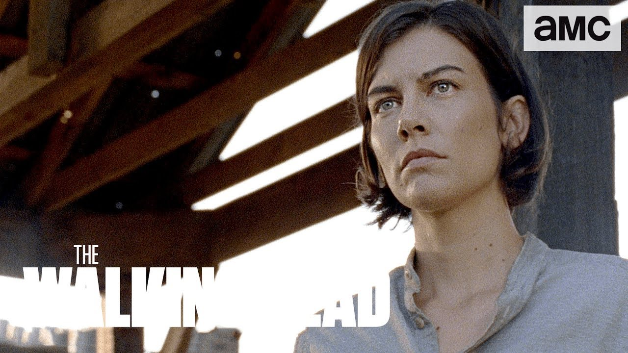 Finish the Fight in New Walking Dead Promo
