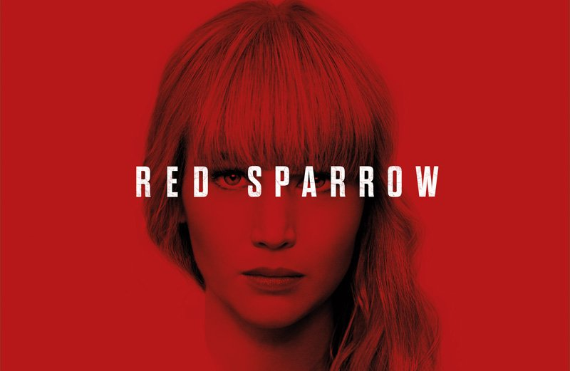 The Red Sparrow Super Bowl Spot is Here!