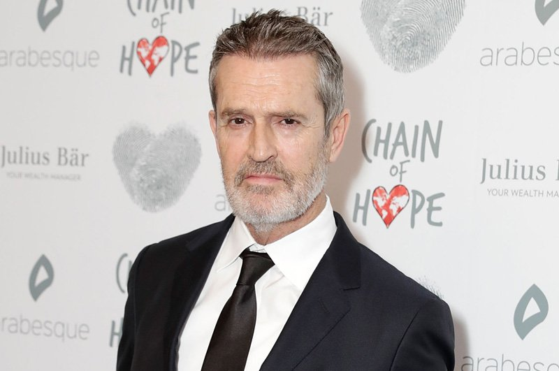 Rupert Everett's The Happy Prince Picked Up by Sony Pictures Classics