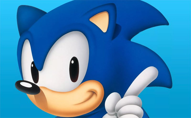 Upcoming Animated Movies: Sonic the Hedgehog