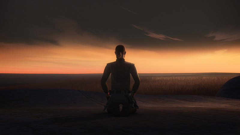 Star Wars Rebels Episode 'Jedi Night' Preview Clip and Images Released