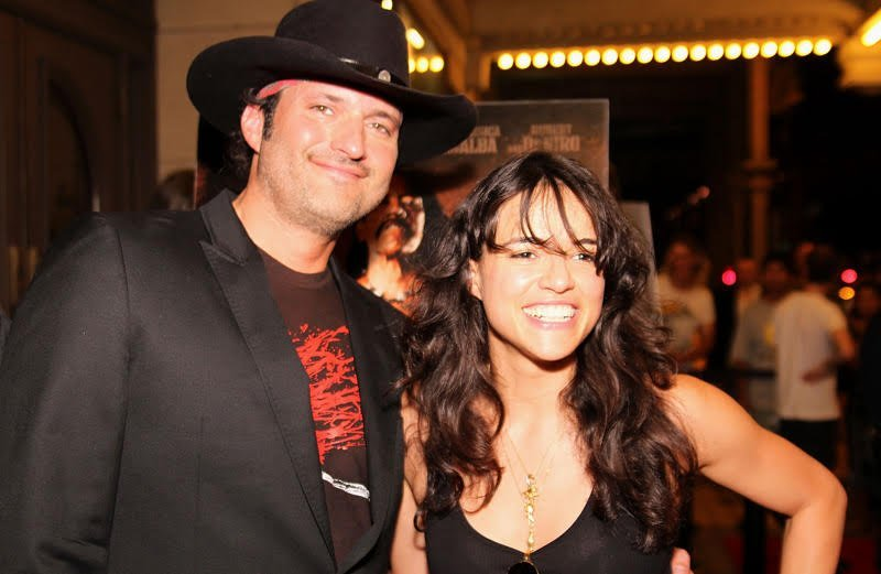 STX Entertainment Partners with Robert Rodriguez and Michelle Rodriguez for The Limit