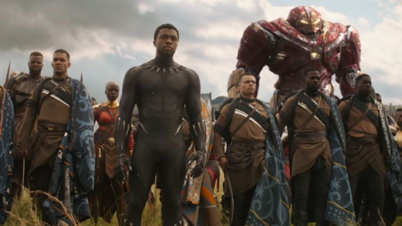 The End is Near in New Infinity War TV Spot
