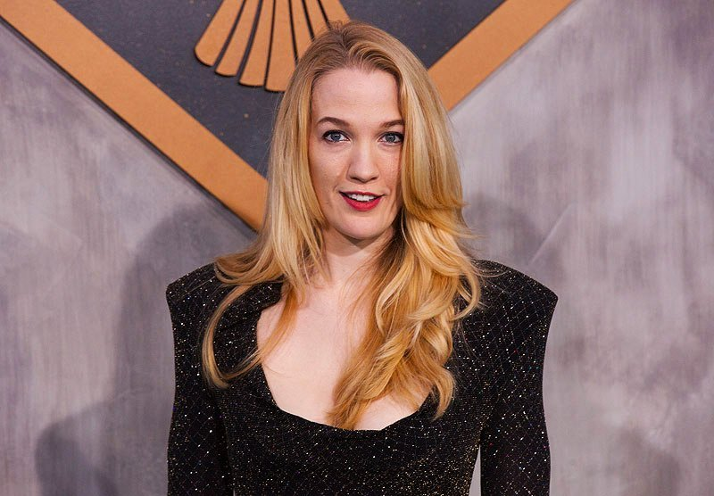 Exclusive: Emily Carmichael on Pacific Rim, Jurassic World 3, The Black Hole & More!