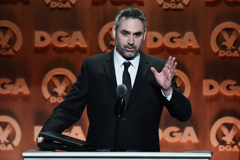 FX has ordered a pilot from Annihilation and Ex Machina director Alex Garland
