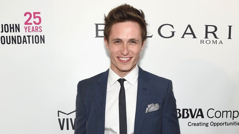 Graeme Thomas King Joins Pretty Little Liars: The Perfectionists