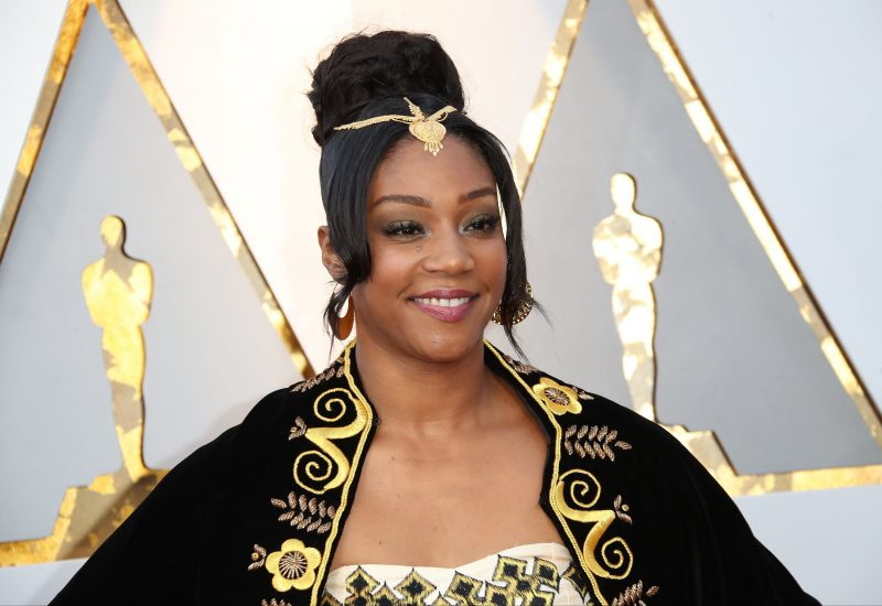 The upcoming Tyler Perry comedy The List has cast Tiffany Haddish