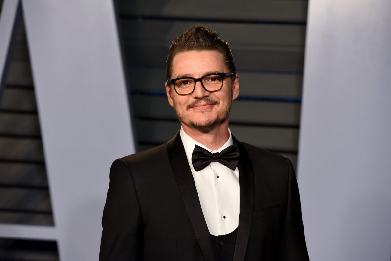Game of Thrones and Narcos' Pedro Pascal has been cast in the upcoming Wonder Woman sequel