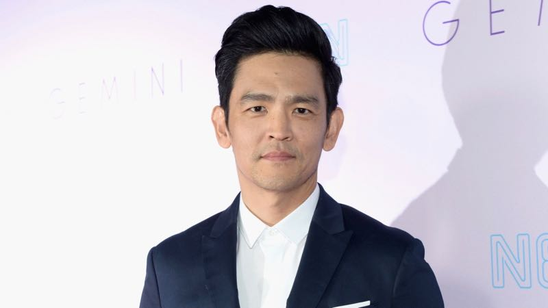 John Cho Joins The Grudge Reboot