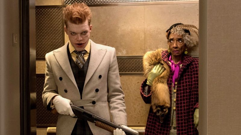 Jerome Assembles an Army in Gotham Episode 4.16 Promo