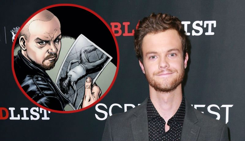 The Boys: Jack Quaid Cast in Lead Role of Wee Hughie