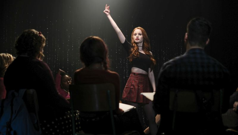 Riverdale Chapter Thirty-One Promo - The Carrie: The Musical Episode