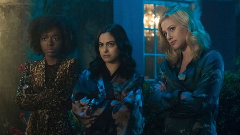 Riverdale Chapter Twenty-Eight Promo: There Will Be Blood