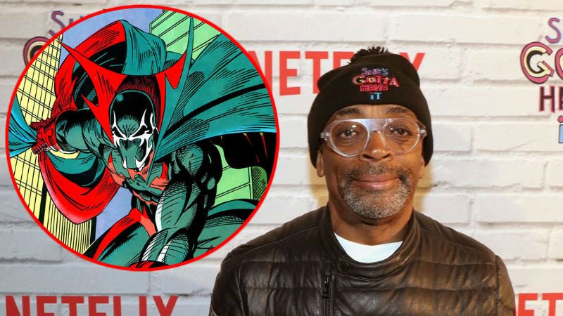 Spike Lee Might Helm Marvel Adaptation 'Nightwatch'