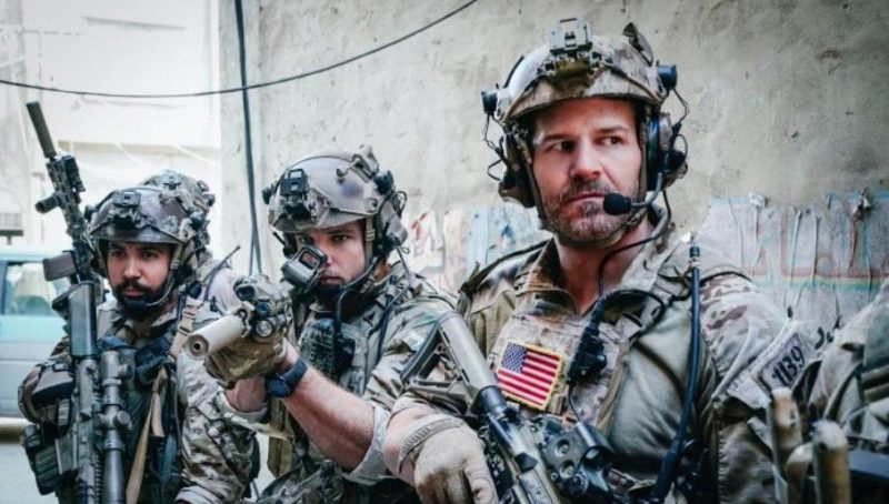 Seal Team and S.W.A.T. have been renewed for another season by CBS