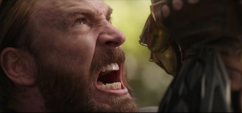 Check out the new 'Gone' TV spot for Marvel's Avengers: Infinity War