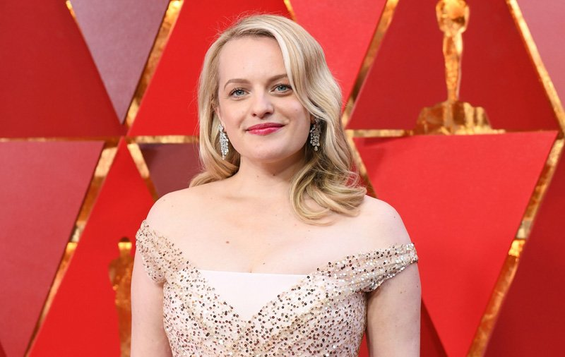 Elisabeth Moss Joins Haddish and McCarthy in The Kitchen
