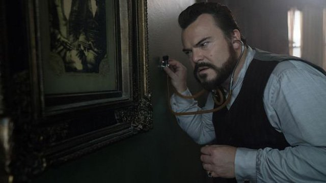 The House with a Clock in Its Walls Trailer is Here