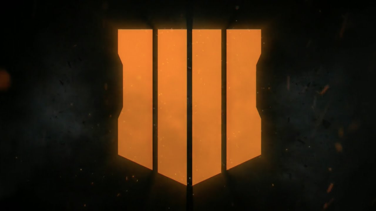Call of Duty: Black Ops 4 Confirmed!