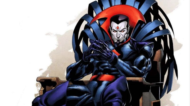 Jon Hamm Was Going to Play Mister Sinister in The New Mutants