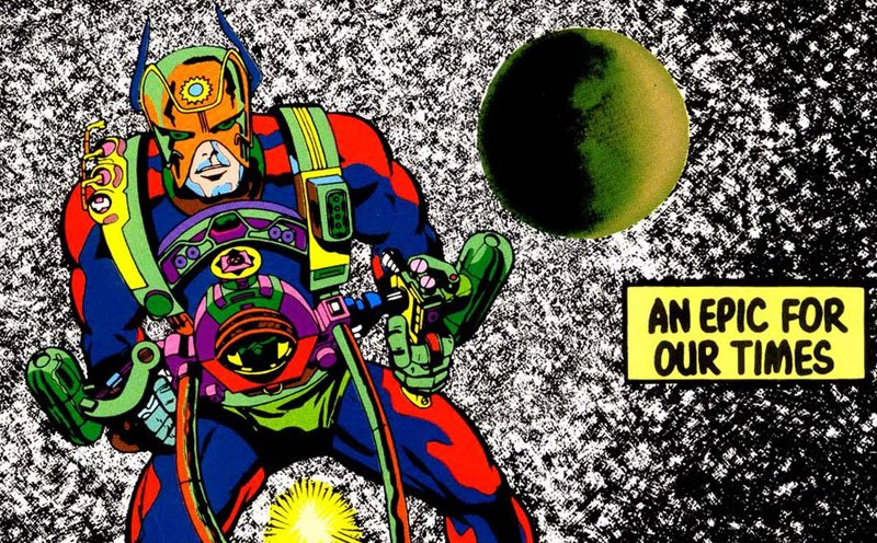 Ava DuVernay to direct DC superhero flick The New Gods