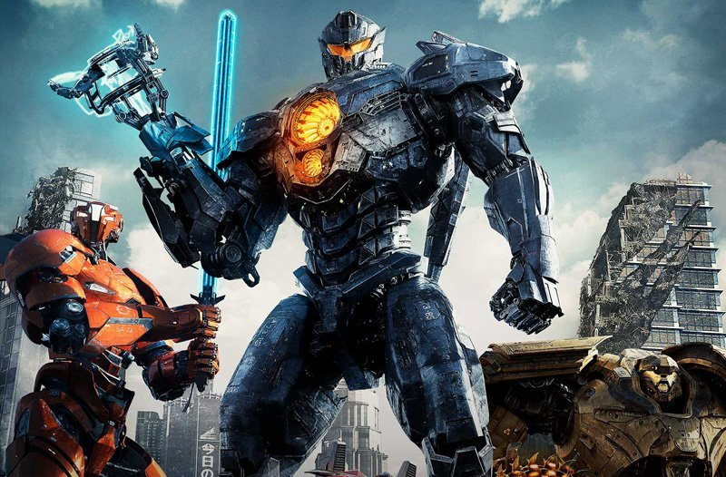 Pacific Rim Uprising Takes Over the Global Box Office with $150.5M
