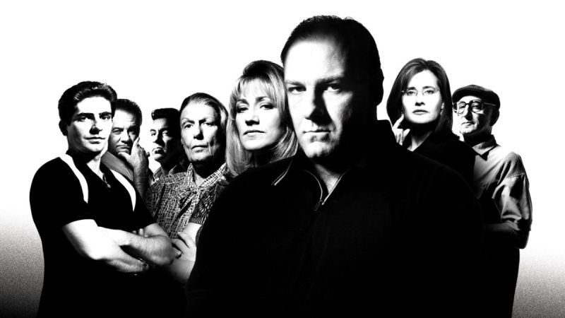 The Sopranos Prequel Movie in the Works at New Line