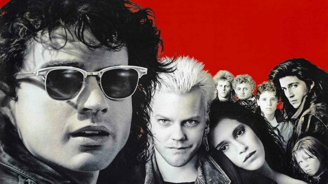 The CW Orders Re-Shoots on The Lost Boys Pilot