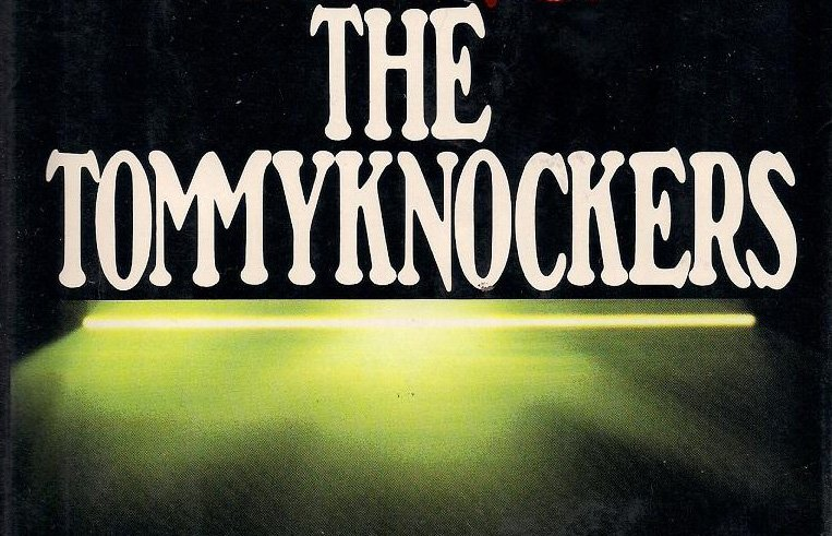 James Wan and Larry Sanitsky teaming up for Stephen King's Tommyknocker