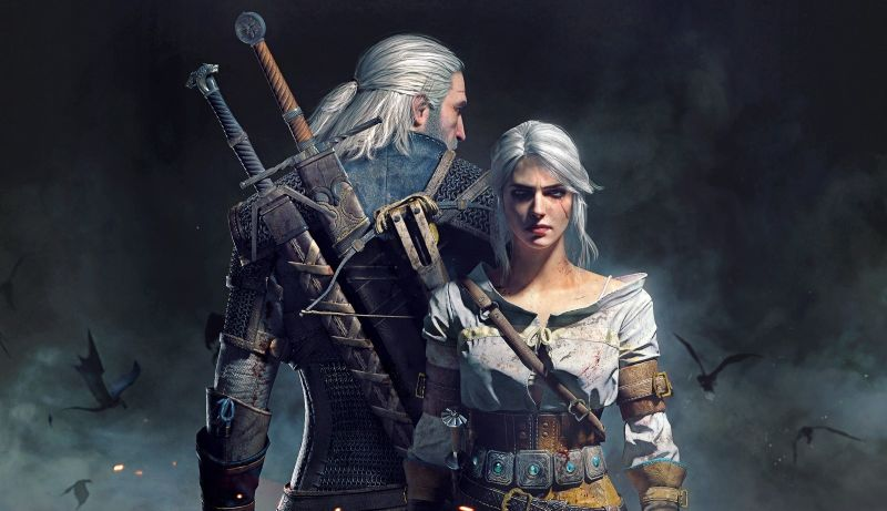 Witcher Characters Confirmed for Netflix Series